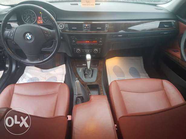 Bmw 328i 2009 clean car fax super clean خلدة -  7
