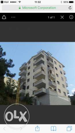 Deluxe Duplex appartement in Atshani.2 min Beit Misk.10 sec highway