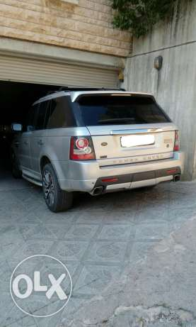 range rover for sale look 2012