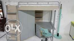 bed for baby for kids