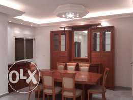 Furnished apartment for rent in bsalim