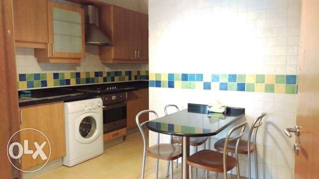 furnished apartment for rent in achrafieh sassine أشرفية -  3