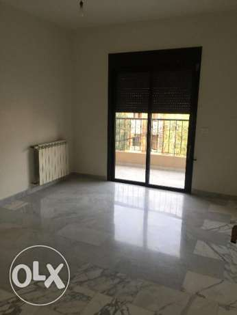 Apartment 165sqm in Bsalim for rent