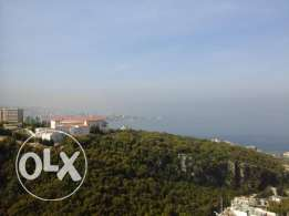 Furnished apartment for rent, Ghazir Kfarhbab 320 m2