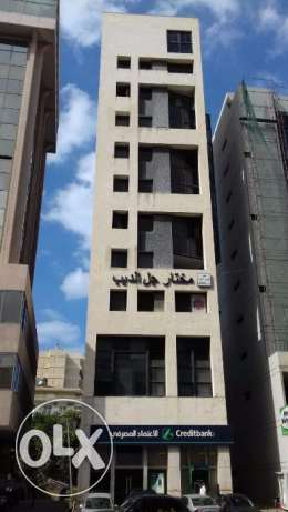 130m2 Office for rent جل الديب -  7