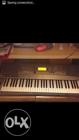 Yamaha org for sale or trade