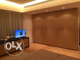 Achrafieh: 520m luxurious apartment for sale
