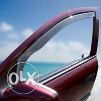 Original HEKO Wind Deflectors