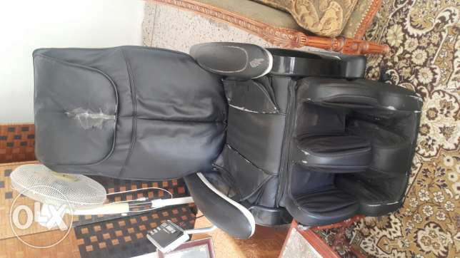 Massage chair excellent condition