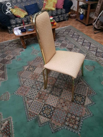 Antique french style chair ذوق مصبح -  4