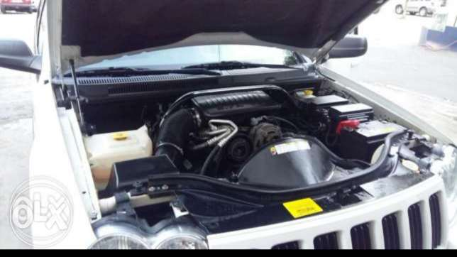 Jeep Full option 4weel