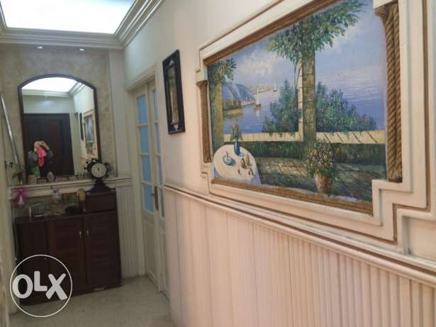 an appartment in tripoli al tall se7et kayal for sale عزمي -  5