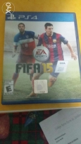 Fifa 15 like new for sale no scratches