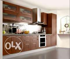99$/m kitchen any color