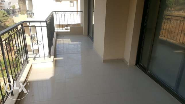 Good location apartment in Fanar Metn close to to the town. فنار -  3