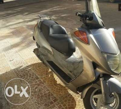 foresight for sale aw exchange 3a cross 150cc aw 250cc