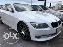 Bmw 328 coup 2011