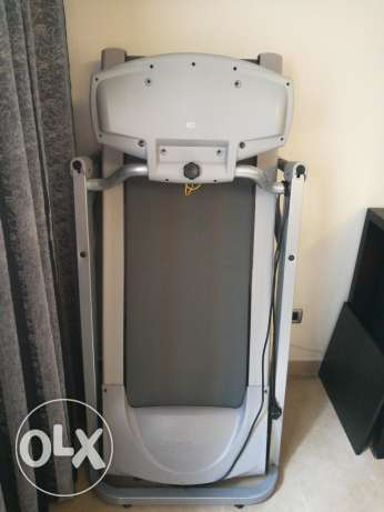 Treadmill for sale in excellent condition