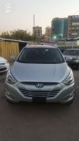 Hyundai tucson gray f.o ABS Aiirbag like new 2013