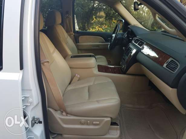 Special Chevy tahoe LTZ with original luxury package أشرفية -  6