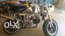 Motorcycle دراجه for sale