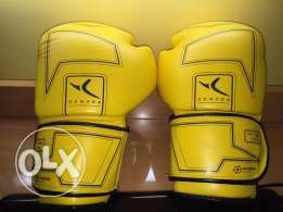 Domyos Semi Contact Boxing Gloves