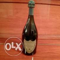 One of the Rarest Dom Perignon Champagne on Earth (1966 Date)