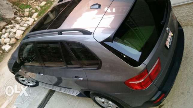 X5 Clean carfax 2008 Full option 7 seats عاليه -  6