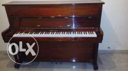"""Blessing"" Piano"