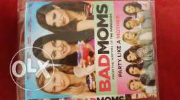 Bad Mom's movie