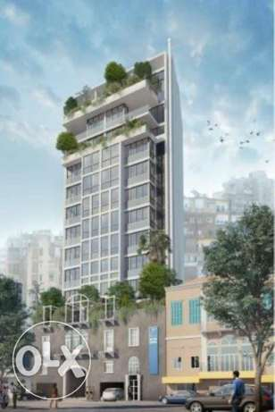 Apartment for sale in Mar Mikhael سوديكو -  1