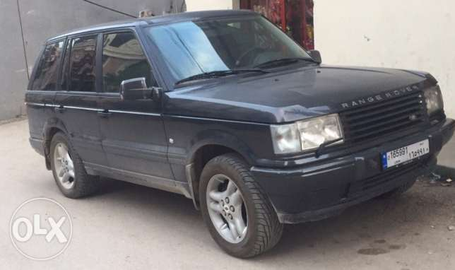 rover 1995 for sale.