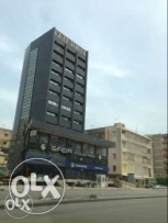 office for rent in Jdeideh beside gallery itihad