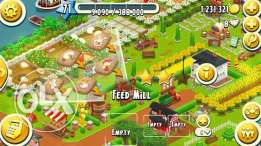 hay day be 80$