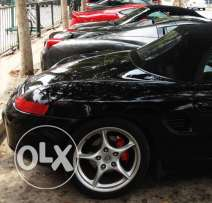 Porsche boxster 2002 for sale