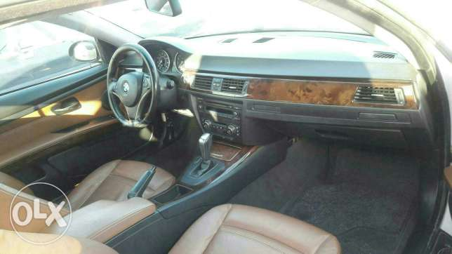 bmw 328 clean car coupe one owner الشياح -  1