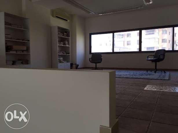 duplex shop for rent in horch tabet sin el fil