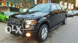Ford 150 lariat eco boost