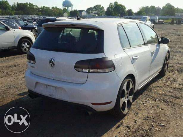 GTI 2010 Clean Carfax, Fully Loaded, America