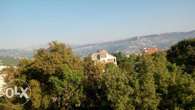 Ajaltoun - 135 SQM - 4RENT Rooftop with a Spacious Terrace and a View