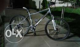 Bicycle in verry good condition