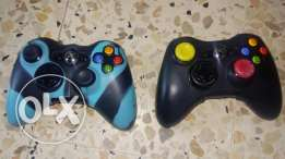Xbox 360 used 2 weeks very good condition m3adale