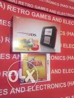 nintendo 2ds complete like new bundle