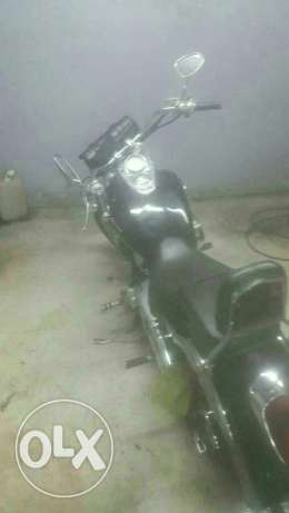 shadow 400 cc super clean فردان -  2