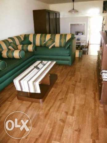 Chalet in Solemar resort Kaslik (Jounieh) to rent