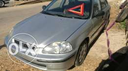 Honda Civic 1998 in great condition
