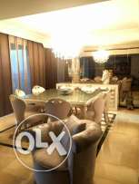 Apartment deluxe for rent kfarhbab furnished
