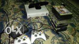 Xbox360 for sell