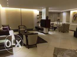 An Attractive Luxurious Apartment for Sale - Mansourieh-