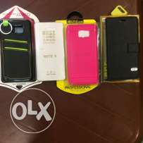 Note5 Covers